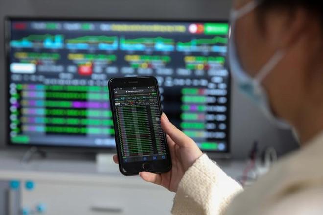 Chuyên gia lạc quan về triển vọng thị trường chứng khoán Việt Nam ảnh 1
