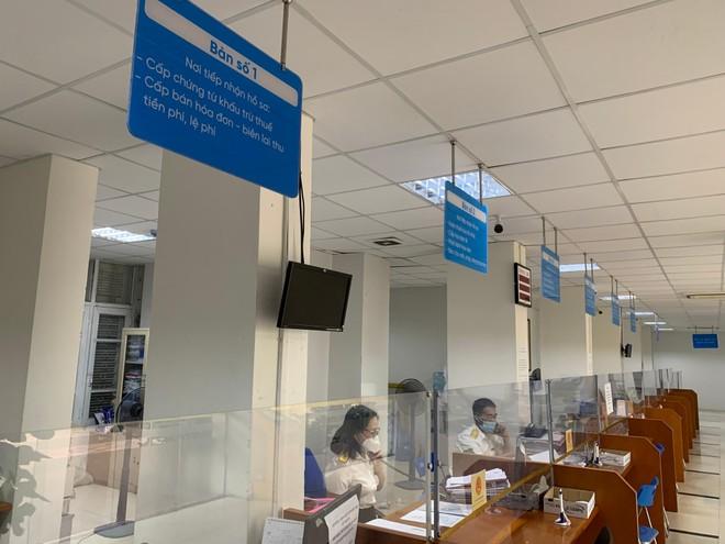 Thủ tục cấp, bán hóa đơn, ấn chỉ ra sao khi Hà Nội thực hiện Chỉ thị 17? ảnh 1