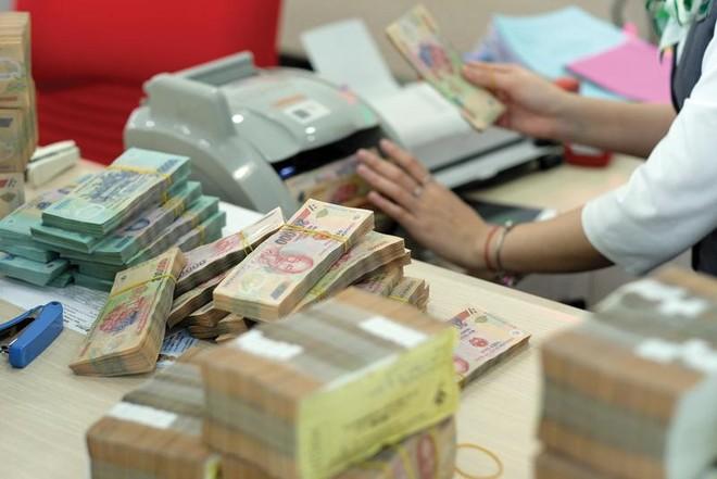 Chính thức kéo dài thời gian cơ cấu nợ đến 30/6/2022, tạm hoãn trả nợ với khách hàng bị phong tỏa ảnh 1