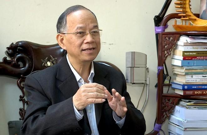 Chuyên gia: Hà Nội cần dự trù nhiều kịch bản khôi phục sản xuất, kinh doanh để không bị động ảnh 3
