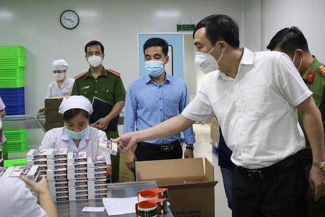 Phó Chủ tịch HANOISME Mạc Quốc Anh: Hà Nội cần mạnh dạn hơn vì nền kinh tế không thể đợi thêm nữa ảnh 2