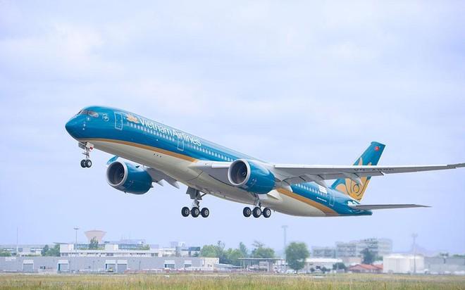 SCIC giải ngân gần 6.900 tỷ đồng mua cổ phiếu Vietnam Airlines ảnh 1