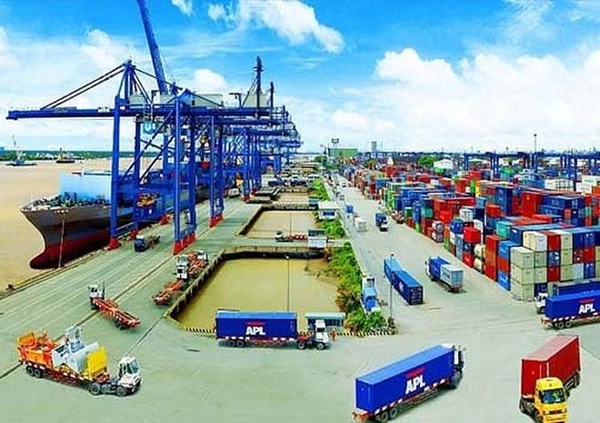 Thâm hụt thương mại 2,63 tỷ USD trong 8 tháng đầu năm ảnh 1