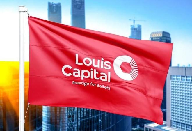 """Louis Capital (TGG) """"kêu oan"""" khi bị đồn làm giá hàng loạt cổ phiếu """"họ Louis"""" ảnh 1"""