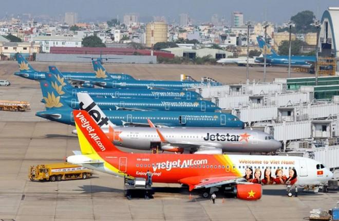 Ngân hàng Nhà nước: Sẽ bàn về gói tín dụng hỗ trợ các hãng hàng không tư nhân ảnh 1
