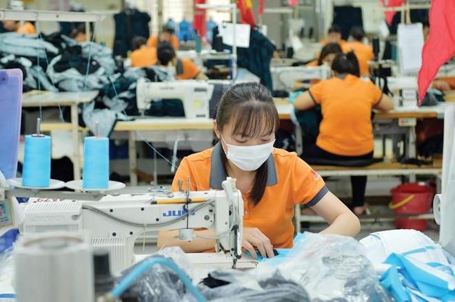 WB dự báo tăng trưởng kinh tế Việt Nam đạt 4,8% trong năm nay ảnh 1