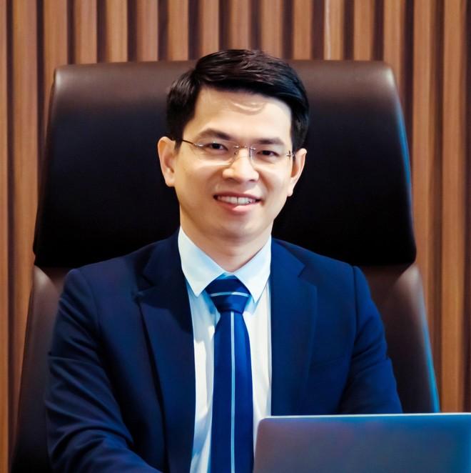 Bà Trần Tuấn Anh từ nhiệm Tổng giám đốc Kienlongbank ảnh 2
