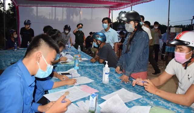 [Tin nhanh tối 14-8-2020] Thừa Thiên - Huế không tiếp nhận công dân 5 vùng có dịch Covid-19 ảnh 1