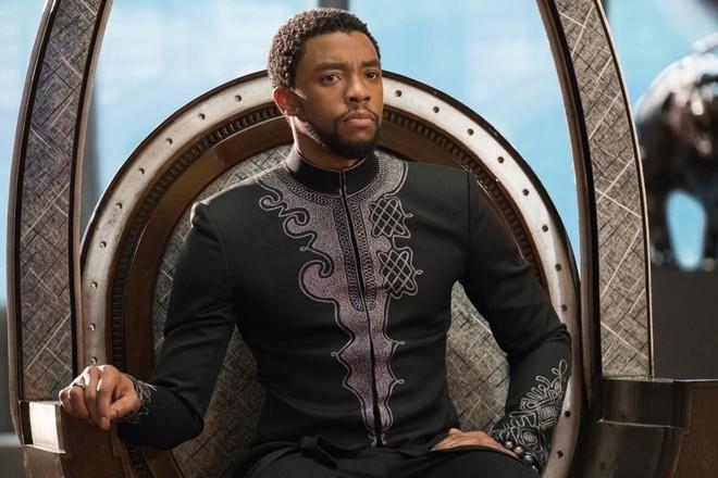 Tài tử phim 'Black Panther' Chadwick Boseman qua đời ở tuổi 43 vì ung thư ảnh 1