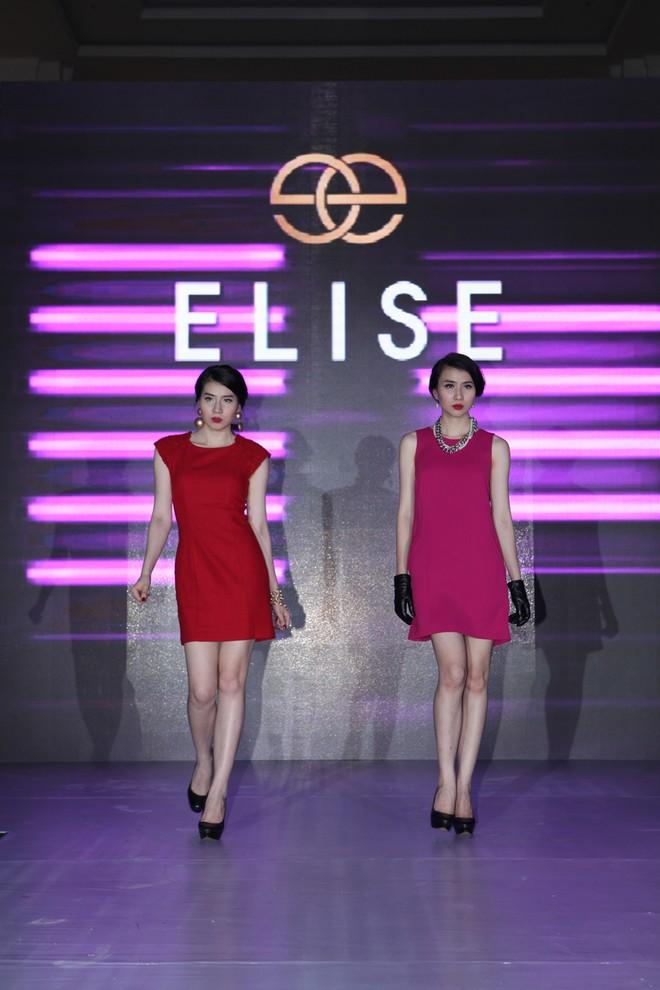 Xem siêu mẫu Việt trình diễn thời trang trong…lòng đất ảnh 5