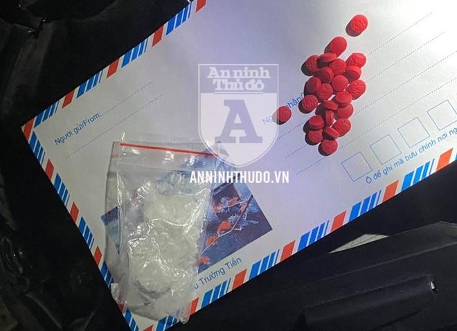 [CLIP] Chốt 141 phát hiện 'chiêu' giấu ma túy tinh vi chưa từng thấy ảnh 3