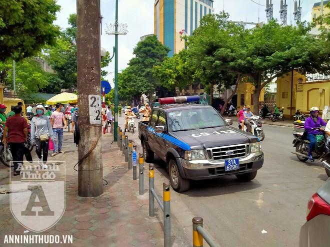 Trật tự đô thị tại quận Hai Bà Trưng: Những hiệu ứng tích cực được duy trì! ảnh 1