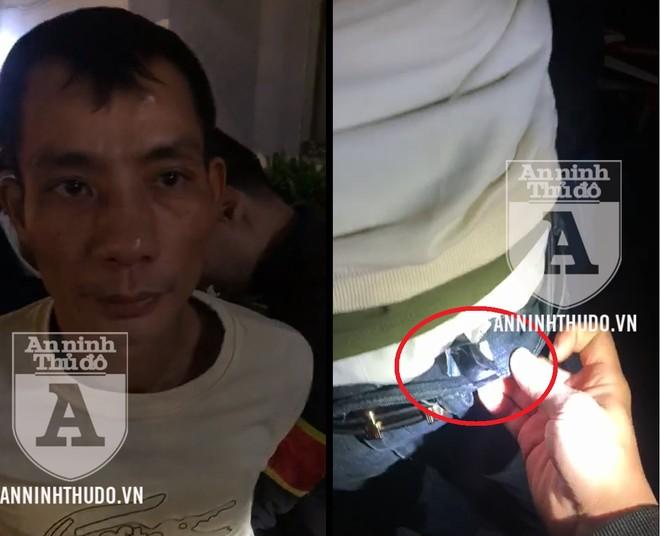 [CLIP] Kẻ từng cướp của giết người lộ ma tuý tại chốt 141 ảnh 1