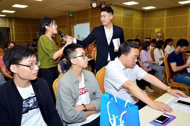 Tân sinh viên 2020: Làm gì để thích nghi trong thế giới VUCA? ảnh 3