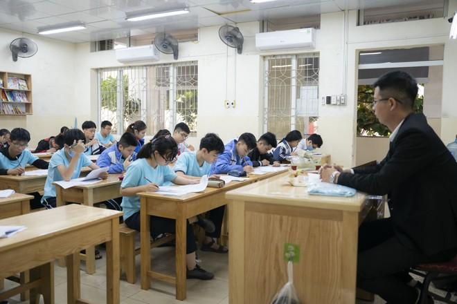 Kì thi Toán học Hoa Kỳ thúc đẩy niềm đam mê toán học cho học sinh THCS ảnh 6