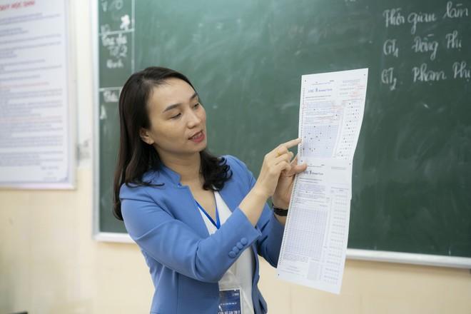 Kì thi Toán học Hoa Kỳ thúc đẩy niềm đam mê toán học cho học sinh THCS ảnh 2