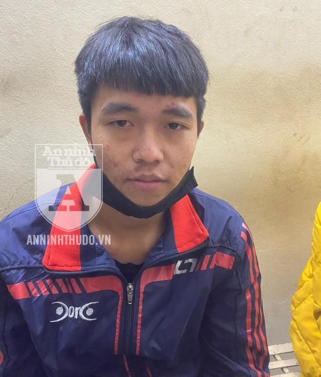 Cảnh sát 141 liên tiếp phát hiện 3 vụ tàng trữ ma túy trong 2 ngày ảnh 1