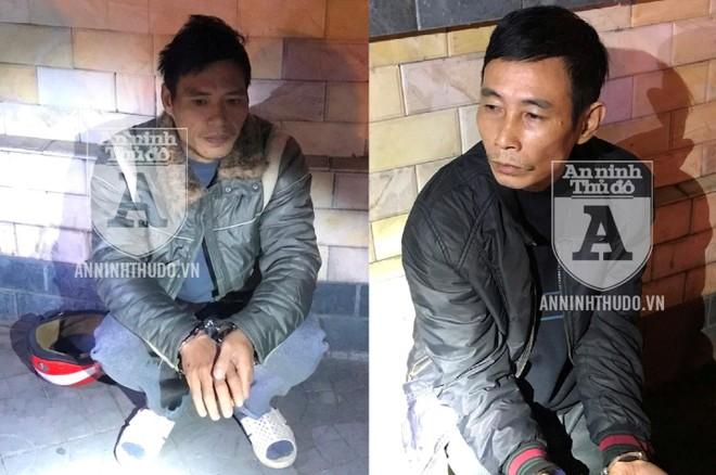 [CLIP] Giấu ma túy, đối tượng nài nỉ Cảnh sát 141 bỏ qua, vì là... 'xe ôm' ảnh 2