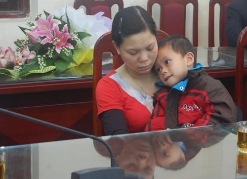 Vừa giải cứu thành công bé trai 5 tuổi bị bắt cóc ảnh 4