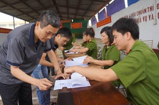211 phạm nhân tại Hà Nội được giảm án, tha tù ảnh 3