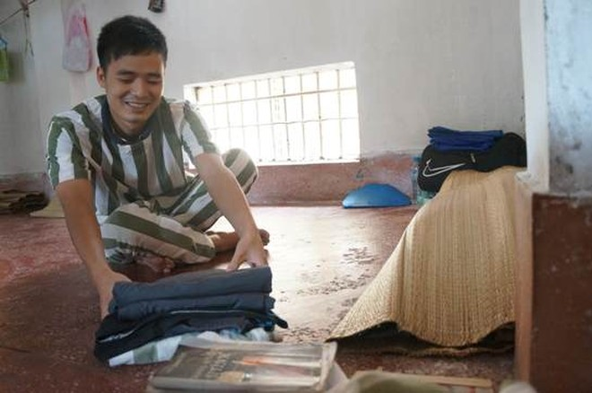 211 phạm nhân tại Hà Nội được giảm án, tha tù ảnh 2
