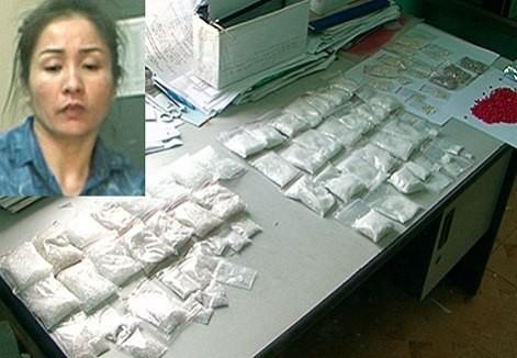 Hà Nội: Chủ quán gội đầu lộ diện là trùm ma túy tổng hợp ảnh 1