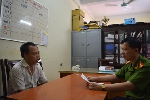 Chuẩn bị sẵn hung khí gây án: Trần Thanh Bình là đối tượng nguy hiểm ảnh 1