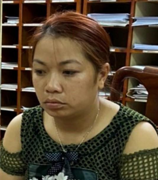 Tạm giữ hình sự người đàn bà bắt cóc bé 2 tuổi ở Bắc Ninh, đấu tranh xác định đồng phạm ảnh 2