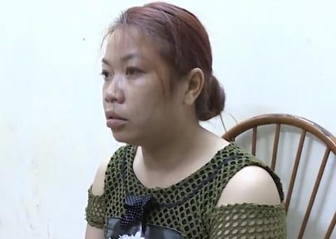 Tạm giam 'mẹ mìn' ở Bắc Ninh, bước đầu chưa xác định đồng phạm bắt bé trai 2 tuổi ảnh 1