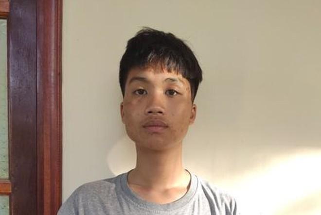 Hà Nội: Tạm giam đối tượng dùng gậy đập xe máy trên đường Trường Chinh ảnh 1