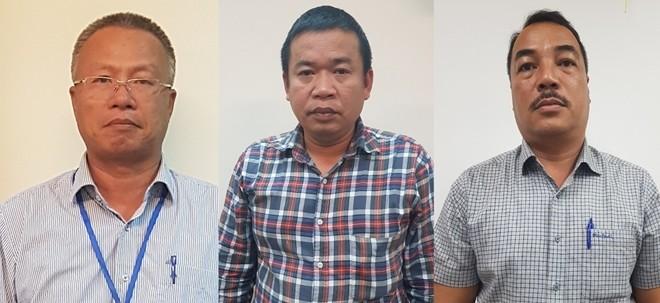 Khởi tố 7 người trong vụ án xảy ra tại Tổng Công ty đầu tư phát triển đường cao tốc Việt Nam và các đơn vị liên quan ảnh 1