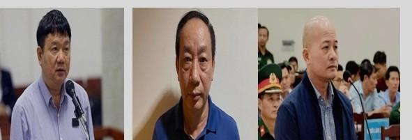"""Truy tố ông Đinh La Thăng trong vụ Út """"trọc"""" lừa đảo hơn 700 tỷ đồng ảnh 1"""