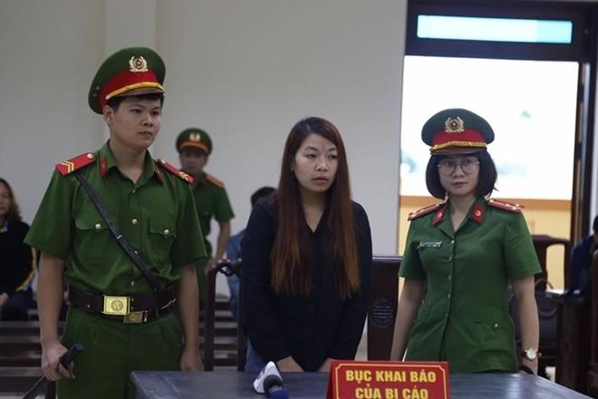 Người đàn bà chiếm đoạt bé trai 2 tuổi lĩnh án tù ảnh 1