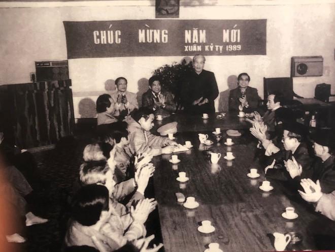 Nhớ mãi Thủ trưởng – Đại tá Nguyễn Đình Thành, nguyên Giám đốc Công an Hà Nội ảnh 2