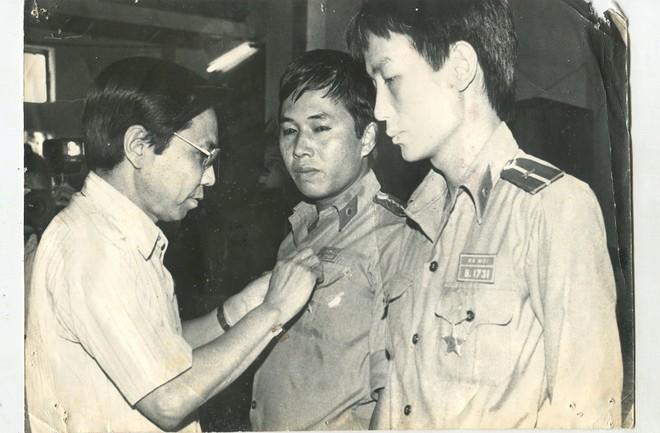 Nhớ mãi Thủ trưởng – Đại tá Nguyễn Đình Thành, nguyên Giám đốc Công an Hà Nội ảnh 3