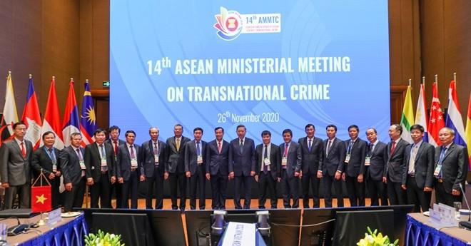 Việt Nam nỗ lực hết mình cùng các nước thành viên xây dựng Cộng đồng ASEAN hòa bình, ổn định và phát triển ảnh 2