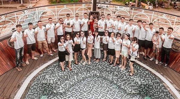 Nhóm người của Bigbuy24h Việt Nam đã chiếm đoạt hàng trăm tỷ đồng như thế nào? ảnh 2