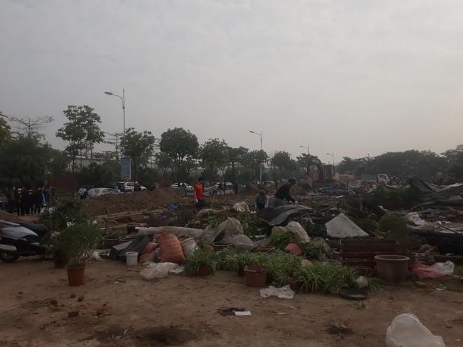 Hoàn tất công tác giải phóng mặt bằng đối với 34 hộ dân ở phường Long Biên ảnh 1
