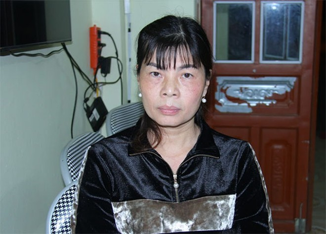 'Phát lộ' thêm nhiều bị hại của người đàn bà chiếm đoạt hàng chục tỷ đồng ảnh 1