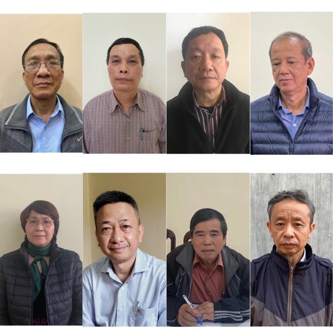 Khởi tố 14 đối tượng liên quan đến những sai phạm xảy ra Công ty gang phép Thái Nguyên ảnh 1