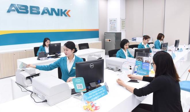 Hết tháng 11, ABBANK đạt 101% kế hoạch lợi nhuận năm 2020 ảnh 1