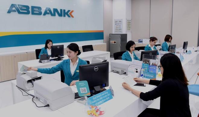 Cổ phiếu ABBANK giao dịch tập trung trên sàn UPCoM ảnh 1
