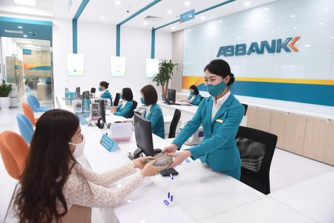 ABBANK hoàn thành chỉ tiêu kinh doanh năm 2020 ảnh 1