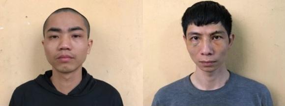 Công an huyện Gia Lâm (Hà Nội): 'Bóc' 2 ổ nhóm – 3 đối tượng 'đầy mình' tiền án, nghiện ma túy ảnh 1