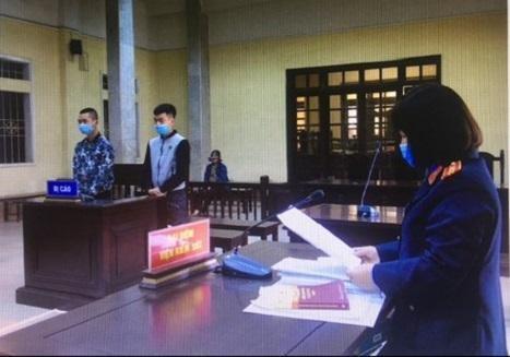 Hà Nội: Hai gã trai trả giá đắt vì mua bán pháo ảnh 1