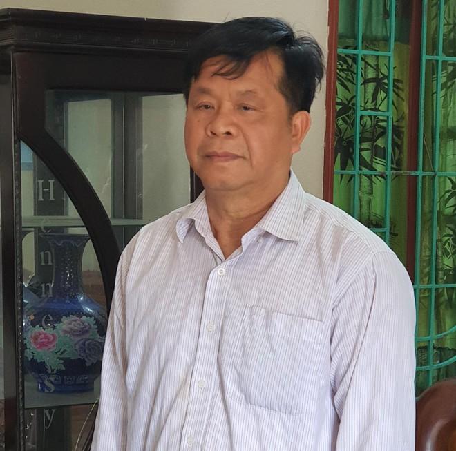 Bắt giam nguyên chủ tịch xã lừa đảo bán đất ảnh 1