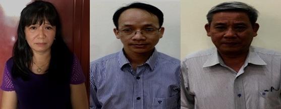 Diễn tiến điều tra mới nhất vụ án xảy ra tại Tổng Công ty Nông nghiệp Sài Gòn - TNHH Một thành viên ảnh 1