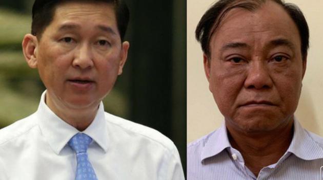 Cựu Phó Chủ tịch UBND TP. Hồ Chí Minh không thừa nhận động cơ tư lợi ảnh 1