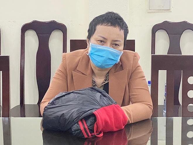 Tạm giam nguyên Giám đốc Sở Y tế tỉnh Sơn La ảnh 1