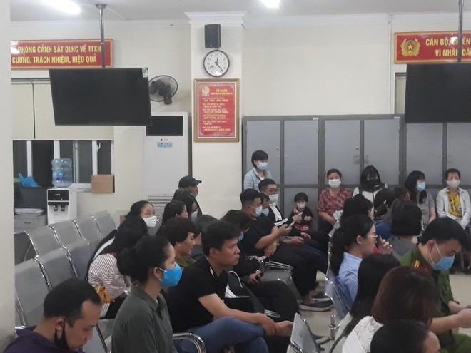 Lực lượng Quản lý hành chính Công an Hà Nội: Thiết lập 'kỷ lục' xử lý căn cước công dân gắn chip ảnh 2